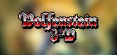 Wolfenstein 3D 08 blurred