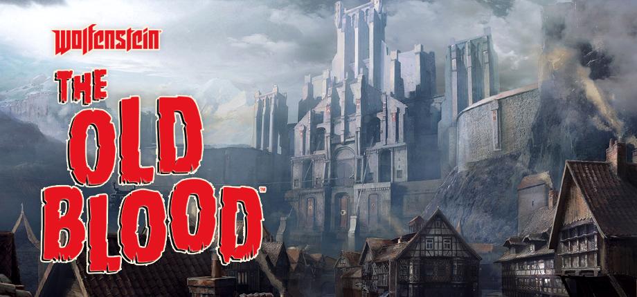 Wolfenstein The Old Blood 08 HD