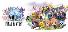 World of Final Fantasy 01 HD