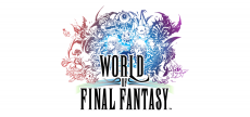 World of Final Fantasy 04 HD