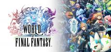 World of Final Fantasy 08