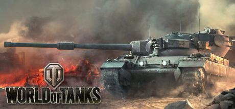 World of Tanks 08