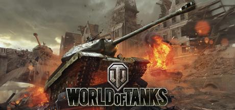 World of Tanks 10