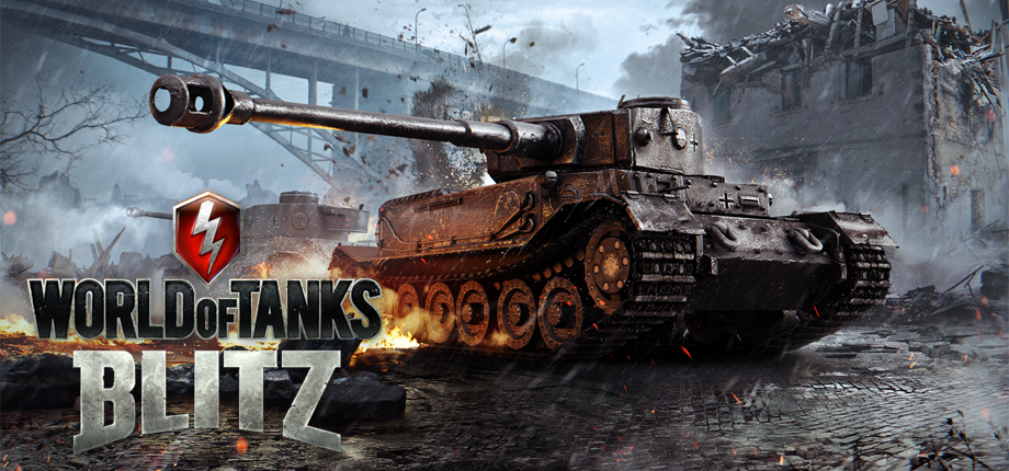 World of Tanks Blitz 07 HD