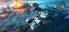 World of Tanks Blitz 02 HD textless
