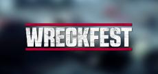Wreckfest 03 HD blurred