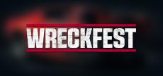 Wreckfest 09 HD blurred