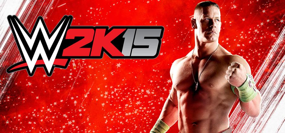 WWE 2K15 05 HD
