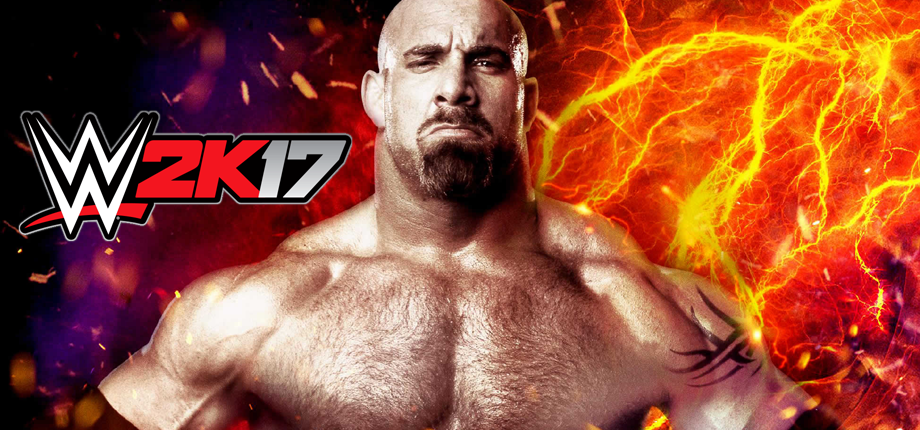 WWE 2K17 06 HD