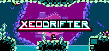 Xeodrifter 01