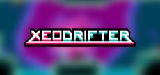 Xeodrifter 02 blurred