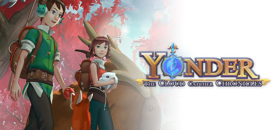 Yonder 09 HD