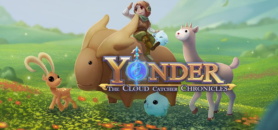Yonder 15 HD