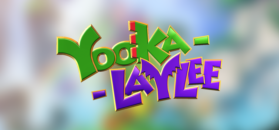 Yooka-Laylee 03 HD blurred