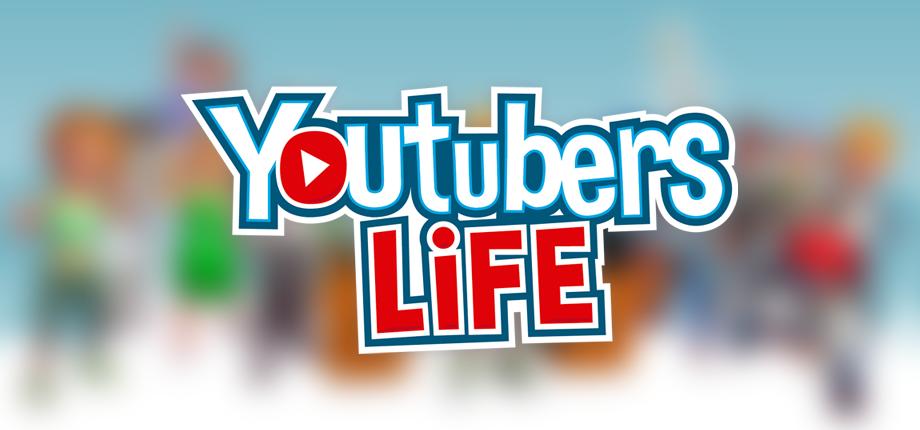 Youtubers Life 03 HD blurred