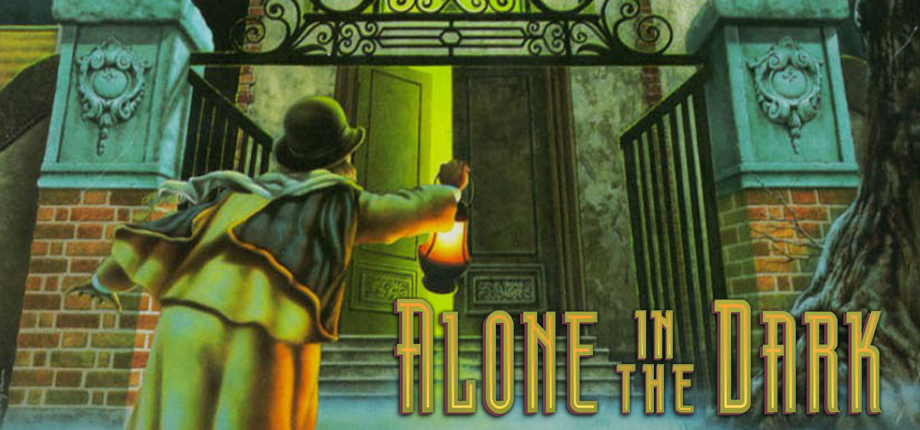Alone In The Dark 1992 Jinx S Steam Grid View Images