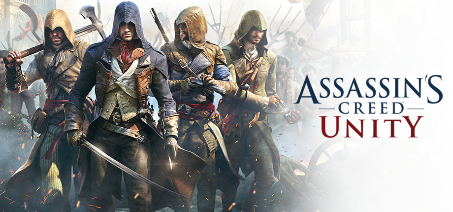 Assassin S Creed Unity Jinx S Steam Grid View Images