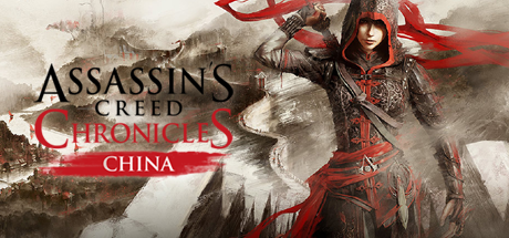 Assassin S Creed Chronicles China Jinx S Steam Grid View Images