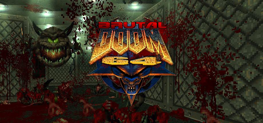 Brutal Doom 64 – Jinx's Steam Grid View Images