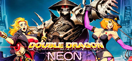 Double Dragon Neon Jinx S Steam Grid View Images