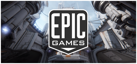 Epic Games Launcher – Jinx's Steam Grid View Images
