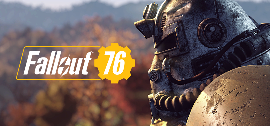 Fallout 76 – Jinx's Steam Grid View Images
