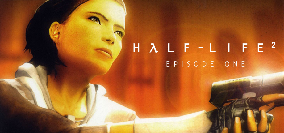 Half-Life 2: Episode One – Jinx's Steam Grid View Images