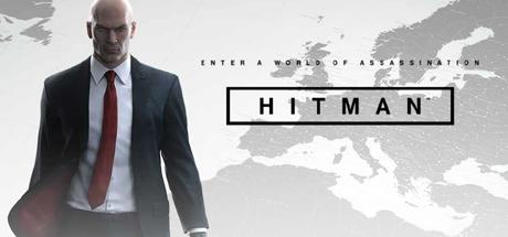 Hitman 2016 Jinx S Steam Grid View Images