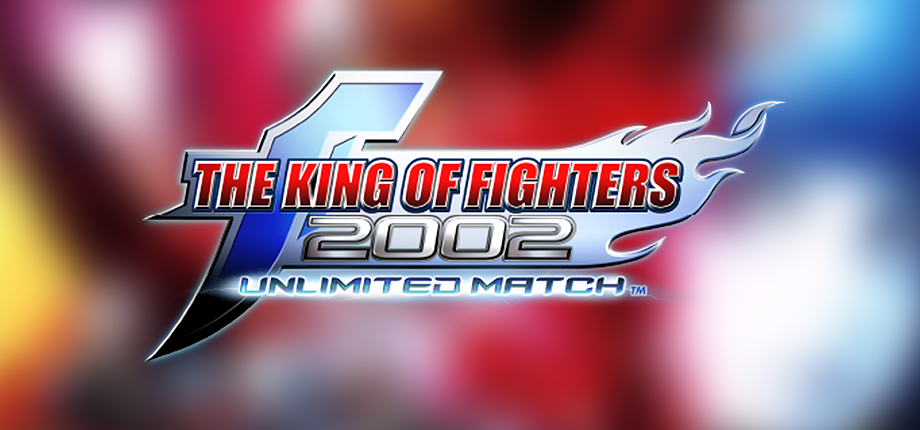 The King Of Fighters 2002 Unlimited Match Jinx S Steam Grid View Images