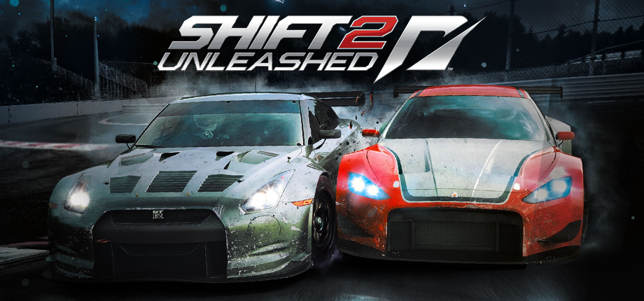 Обложка игры Shift 2 unleashed