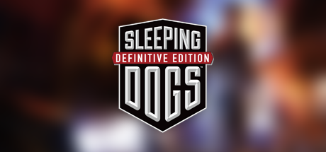 Sleeping Dogs Definitive Edition Jinx S Steam Grid View Images