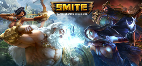 Smite \u2013 Jinx\u0027s Steam Grid View Images