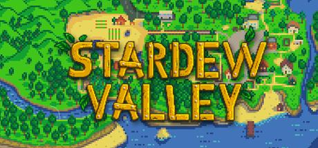 Stardew Valley – Jinx's Steam Grid View Images