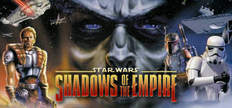 Star Wars: Shadows of the Empire – Jinx's Steam Grid View Images