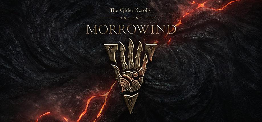 The Elder Scrolls Online: Morrowind – Jinx's Steam Grid View Images